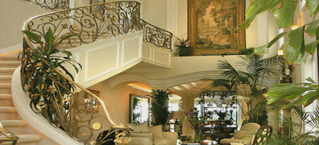 Interior And Exterior Design Rhc